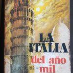 Portada La Italia del año mil